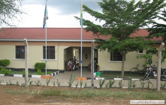 Musoma utalii High school Administration Block